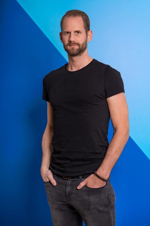 Adrian Gasser