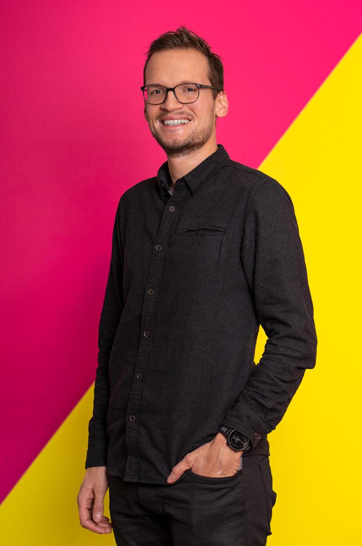 Lukas Vollenweider