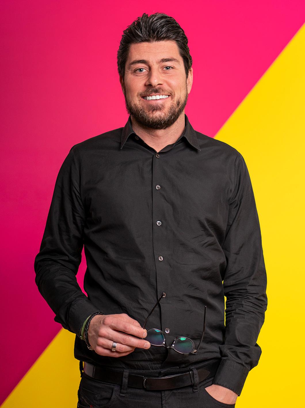 Sandro Walder Werbewoche