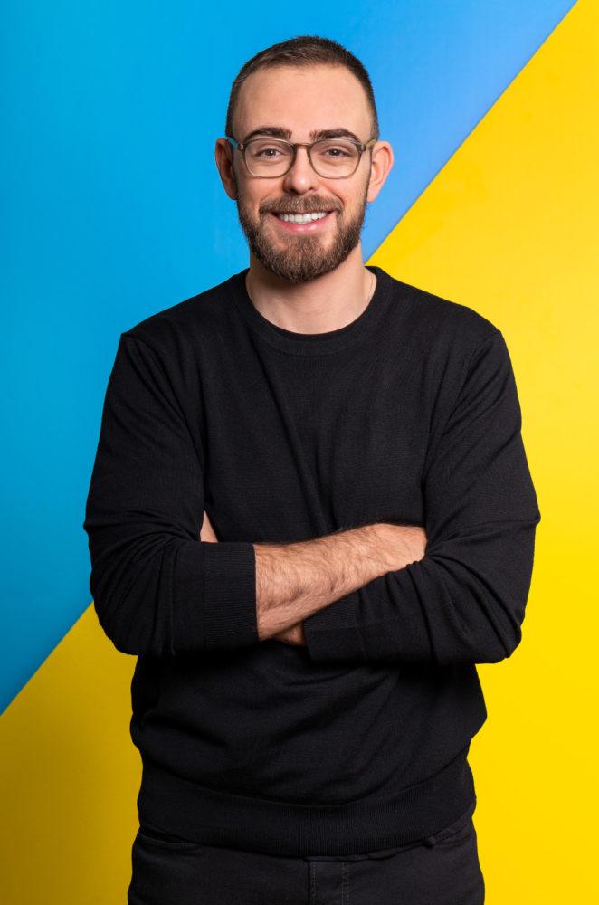 Timo Staub