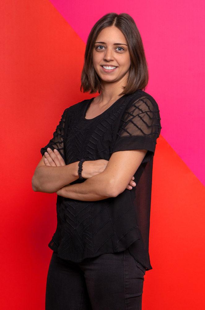 Daniela Schaefle