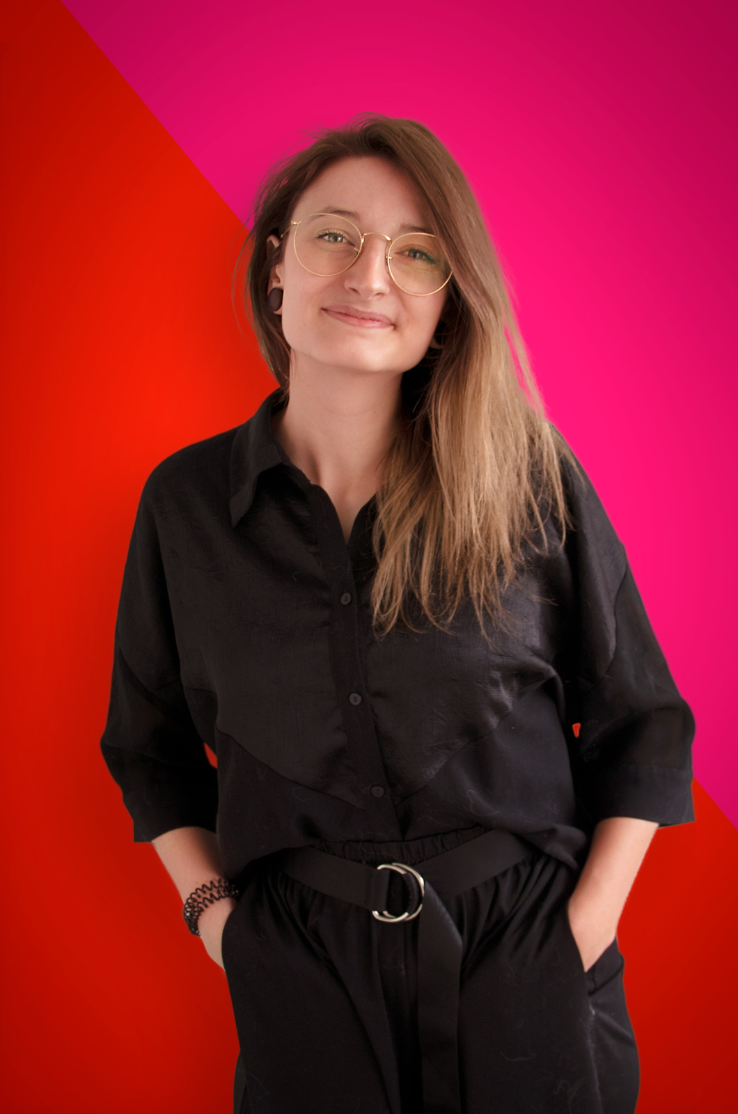 Chantal Szabo